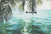 Summer Inspiration / all things summer