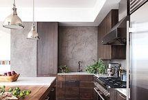 Inspo -kitchen