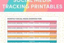 Social Media for Business / Social media marketing ideas for businesses online.