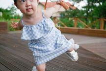 tata.ala / Soft modern style baby & kids clothing