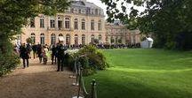 Journées du Patrimoine - Élysée, 17 septembre 2017