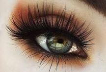 Beauty / Because I never wear makeup  / by Maria Solorzano-Bernau
