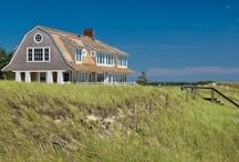 Cape Cod & Islands / Cape Cod & Islands luxury island style