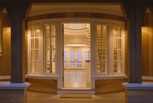 Elegance / Home interiors that inspire everyday life