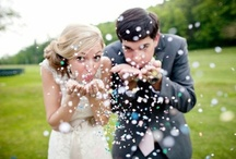 wedding inspiration / by Nailah judge