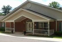 Senior Housing : Pennsylvania