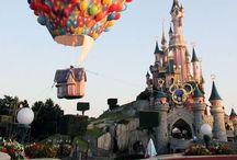 Everything Disney!