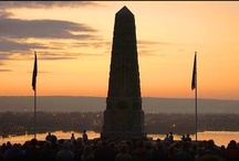 ANZAC Day Stories / Collection of blogs, stories and images on the history of military conflicts.