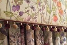 Window Treatments / A selection of our favourite Client projects to date.