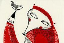 Illustrations / by Aldo