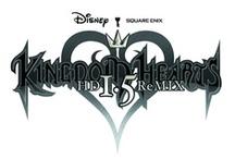 Kingdom Hearts -HD 1.5 ReMIX- / Images, artworks et vidéos de Kingdom Hearts -HD 1.5 ReMIX-