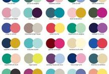 Colour / The most inspirational thing in the world....