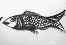 Fish / by Priya Sebastian