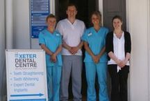 #exeter #dentist #news / Our press stories