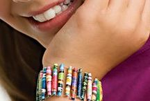 DIY Jewelry / by Audrey Clampett