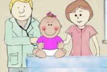 Must-See Parenting Videos / Great videos covering a wide range of infant, child, and adolescent health topics. Visit www.HealthyChildren.org for more great videos for parents and caregivers!  / by HealthyChildren.org