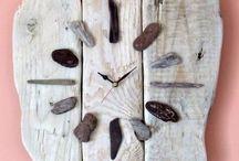 Clocks / Orologi in genere