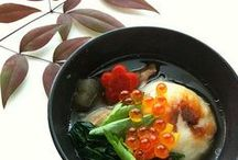 foodie - washoku - 和食:Japan / by Naoko Helen Oshika