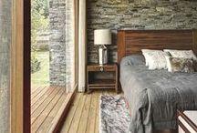 arquitetura e decoração de casa