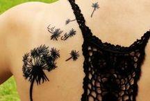 ♥ Tattoos ♥