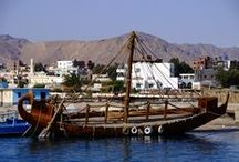 Safaga City Town / Peaceful and sunny city, one hour drive south from Hurghada International Airport, Safaga is known for its beautiful coral reefs. It's also a port, and a shipyard.