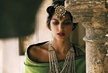 The Beauty of Culture / Indian - Sri lankan