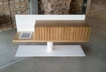 BOXY SYSTEM / BOXY SYSTEM solid oak furniture by Cubica