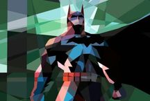 Super Heroes /  The best and coolest facts, posters and info on super heroes!