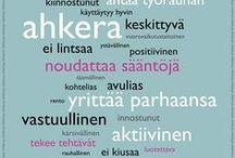 Portfolio - Henna Engren / Työnäytteitä vuosien varrelta.