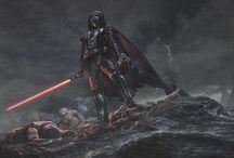 star wars ✨ / i am a jedi master. / by mjc.