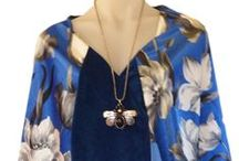 PR Originals - Women / Our own limited edition creations, made locally using vintage patterns, fabrics or both.