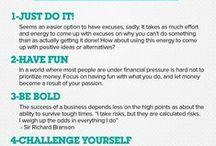 Sukces / Wszystko, co związane z Twoim rozwojem