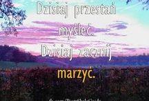 Cytaty / >Cytaty Piotr Skały Gajdy < | Więcej na: instagram.com/piotrskalagajda/