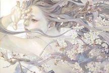 작가 :: Miho Hirano