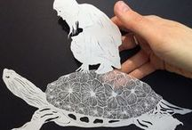 ART :: paper art