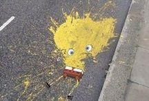 ART :: Street art