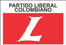 Partido Liberal - 2015 / Candidatos al Concejo por el partido liberal