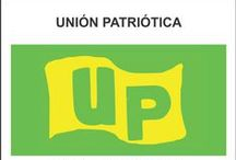 Unión Patriotica -2015 / Candidatos al concejo