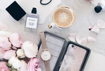 BLOG INSPIRATION / Beautiful Blog Photography
