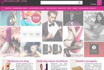 vibratorok.com / Felnőtt játékszerek és erotikus kellékek, ékszerek webáruháza.