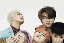 BIGBANG / my favorite boys