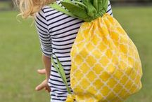 Make with your fabric stash / Items to make from and with fabric. Craft projects, home accessories and the fabrics to go with them.