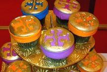 Cake Decorating / by Brittany Purpura