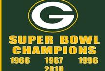 :: Green Bay Packers :: / by Jenn Vogel