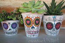 Random Crafts / by Heather Guidry