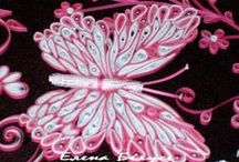 Quilling / by Michelle Cuppy
