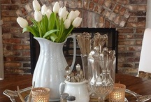 Craft and Party Ideas / by Kelly Bratcher