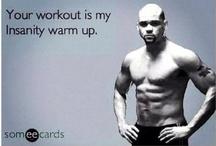 Werkin' on My Fitness / by Ashley Smith