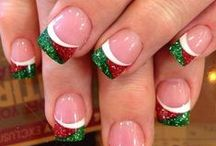 Nails / by Melinda Hendrix