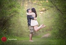 Couple portraits / by Shannon Brinker Guy